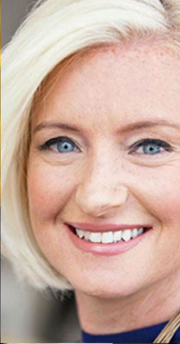 Carolyn Everson  Advisory Board ,IRG